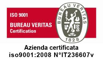 Certificazione iso 9001 Nuova Cifet